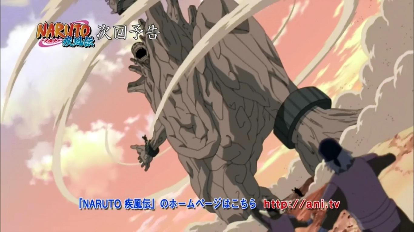 Pasukan Aliansi Shinobi Unit Ninja Dari Anime Naruto Pasundan Naruto Shippuden Episode 276 Sub Indo