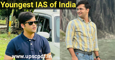 youngest-ias-of-india
