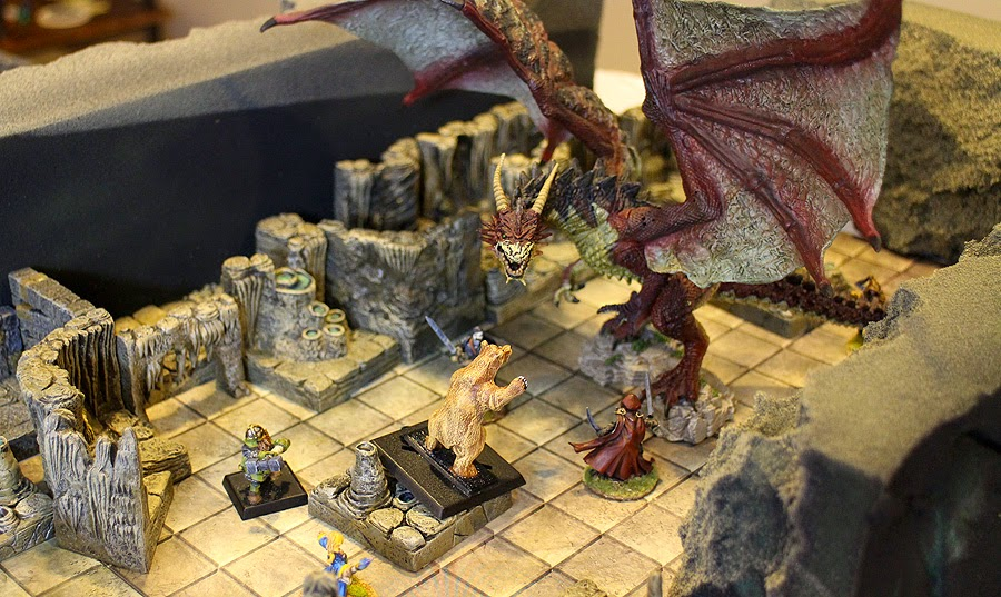 Lord Of The Rings Role Playing Figures Sale