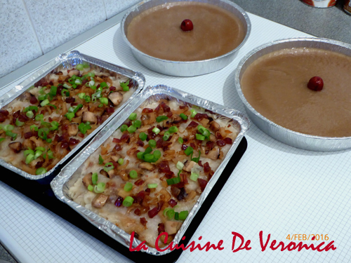 蘿蔔糕 年糕 農曆新年