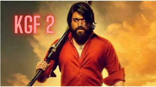 KGF Chapter 2 Full Movie Download In Hindi 720p Leaked BY Tamilrockers