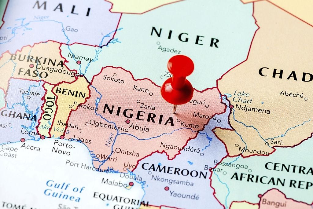 Unknown information about Nigeria