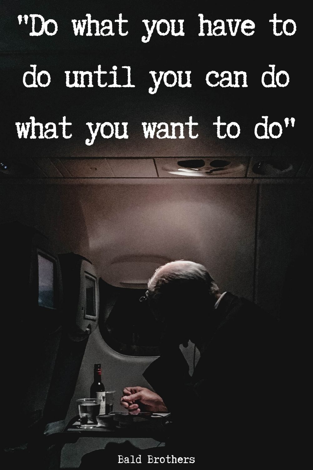 do-what-you-have-to-do