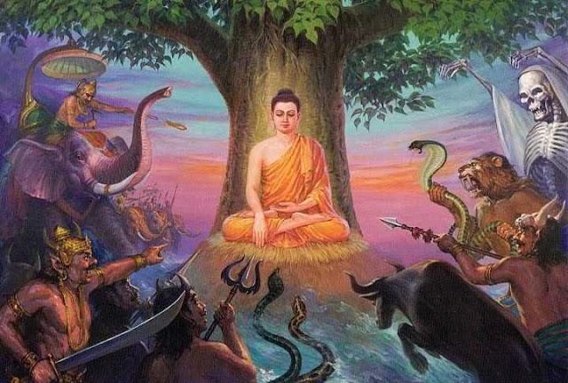 Teladan Sang Buddha, Bekal Hidup Berbangsa Menghadapi Tahun Politik
