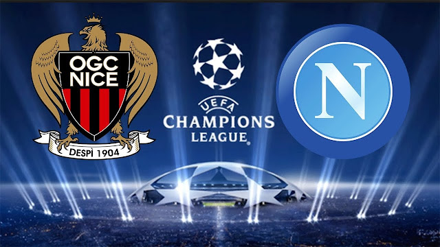 NICE VS NAPOLI HIGHLIGHTS AND FULL MATCH
