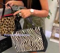 Logo Deep Rose: vinci gratis una elegante borsa personalizzata