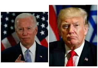 Democratic party nominates Joe Biden for US 2020 to  contest against  Donald Trump