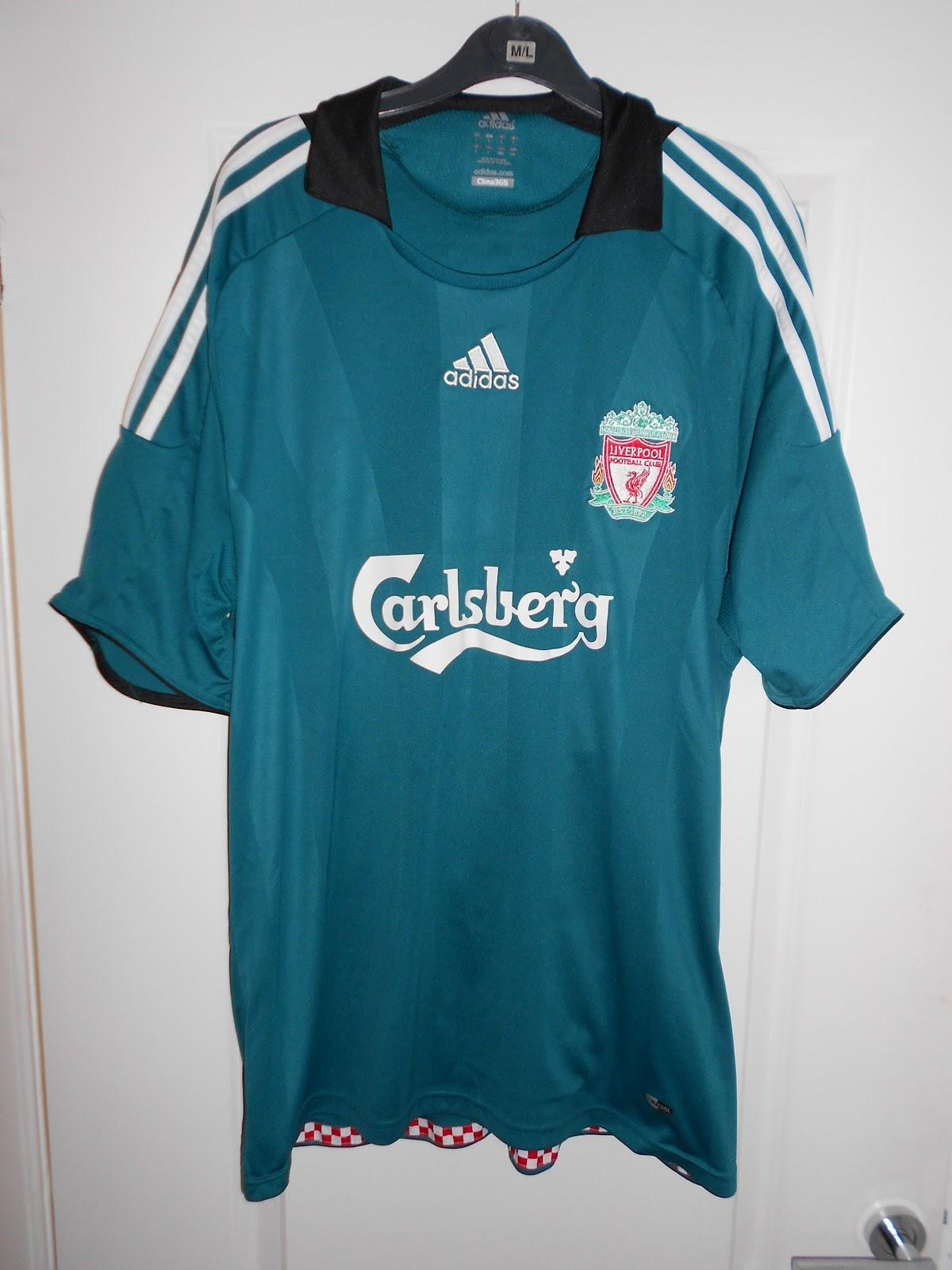 buy online 064e6 42123 Buy Old Liverpool Football Shirts   Azərbaycan Dillər ...