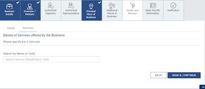 GST Registration, GST Registration Online, GST Registration Form