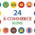 Konsumsi Masyarakat Mulai Bergeser ke E-Commerce