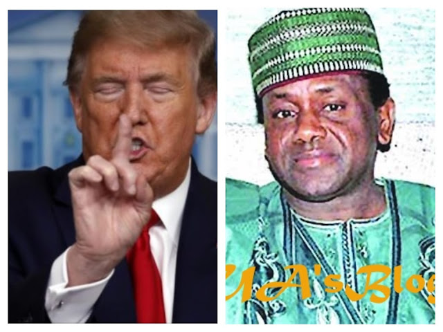 US Warns FG against Diversion of $308m Abacha Loot