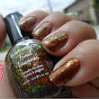 Chunky Holo Black - Kleancolor | Sentimentos & Bugigangas