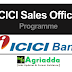 ICICI Bank Sales Officers Programme