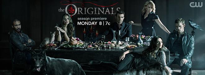 The Originals sezonul 2 episodul 1