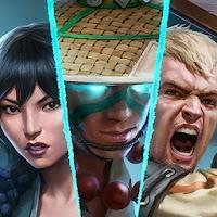 Shadow Fight Arena v0.3.31 Apk Mod [Mod Menu]