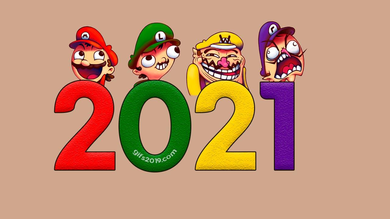 memes 2021 feliz año nuevo