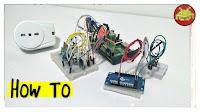 Controllare le Luci con Raspberry Pi, prese smart e NodeMCU!