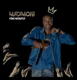 Audio King Monada - Madimoni Mp3 Download