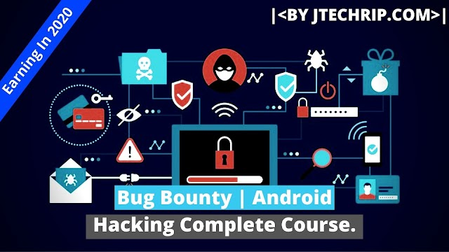 Bug Bounty | Android Hacking Complete Course.