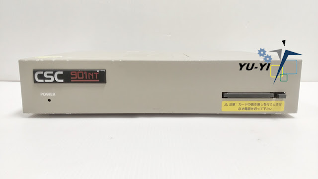 FAST CSC901NT VISION CONTROLLER