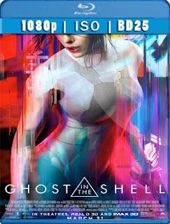 Ghost in the Shell: vigilante del futuro (2017)BD25HD [1080p] Latino [GoogleDrive] SilvestreHD