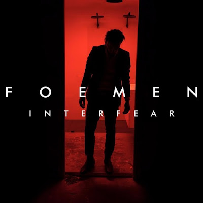"Foemen Unveil New Single ""Interfear"""