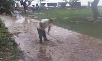 Ναύπακτος: 13 μήνες μετά τις πλημμύρες οι πληγέντες περιμένουν ακόμα το επίδομα ένδειας