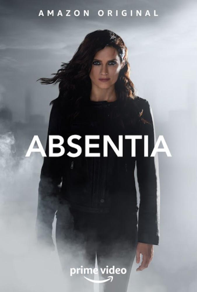 Absentia Temporada 3 Dual Latino/Ingles 720p