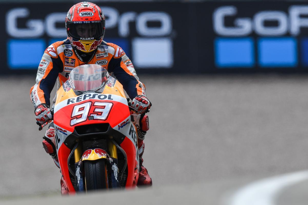 Klasemen MotoGP Setelah Seri Jerman