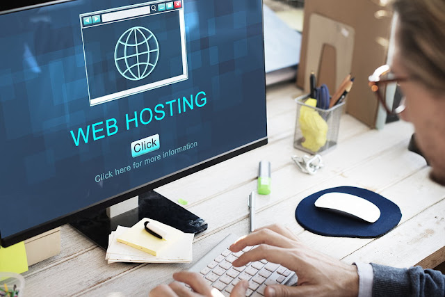 how to choose the right hosting provider to a blog 2020