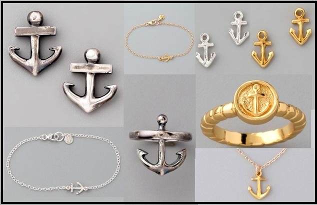 With Love: Anchors Away