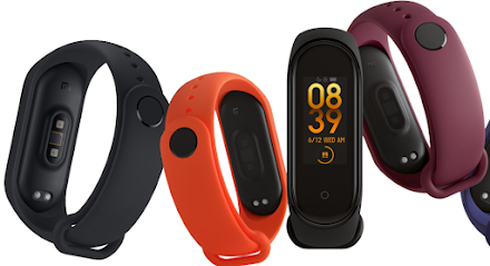 Best Fitness Bands Under Rs.2,000