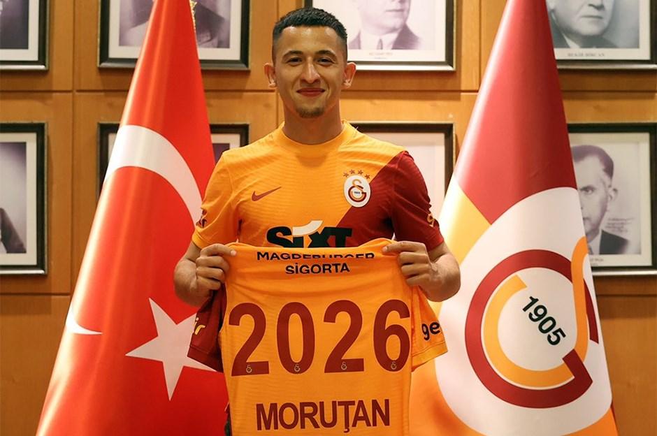 Olimpiu Morutan: Galatasaray'ın geçmişini yakından biliyorum.