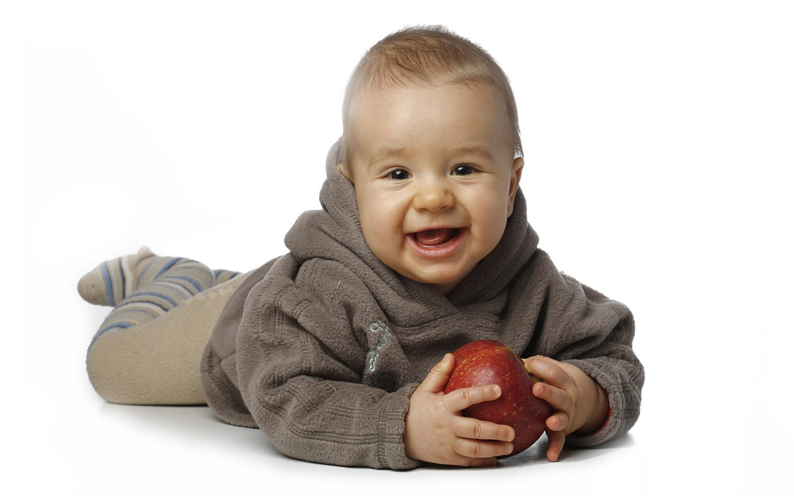 Beautiful Cute Baby Wallpapers: Baby Wallpapers