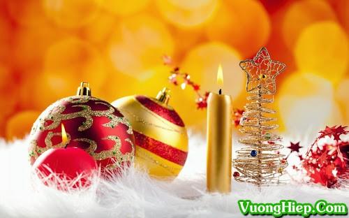 Lời chúc giáng sinh đến người yêu
