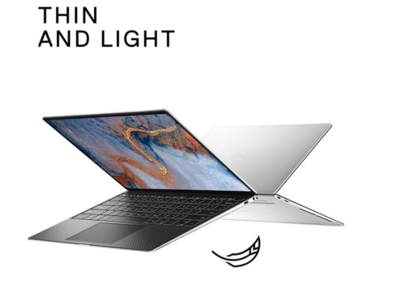 Dell XPS 13 9300, Laptop Mewah dengan Layar Terbaik di Kelasnya