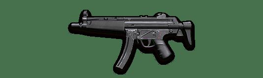 5 Senjata SMG Terbaik Free Fire Versi 2020 Update Patch Terbaru