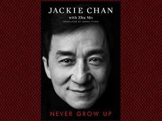 Memoar Jackie Chan