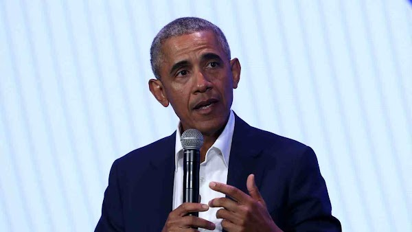 Obama says 'we need to reimagine policing' after Daunte Wright death