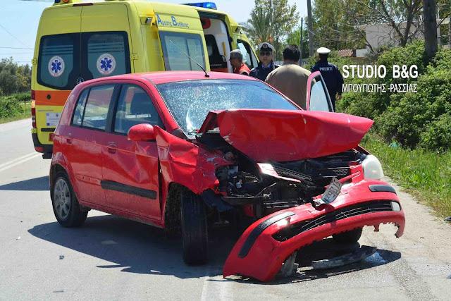 Αυξήθηκαν το Νοέμβριο τα τροχαία ατυχήματα στην Πελοπόννησο