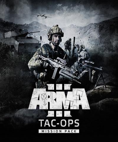 โหลดเกมส์ Arma 3 Tac-Ops Mission Pack