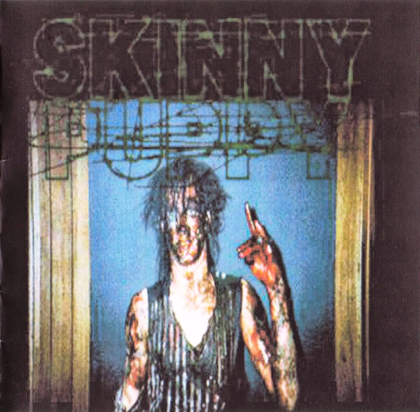 SKINNY PUPPY - The Agora Theatre, Cleveland, OH, USA - 29.05.1992 (WAV)