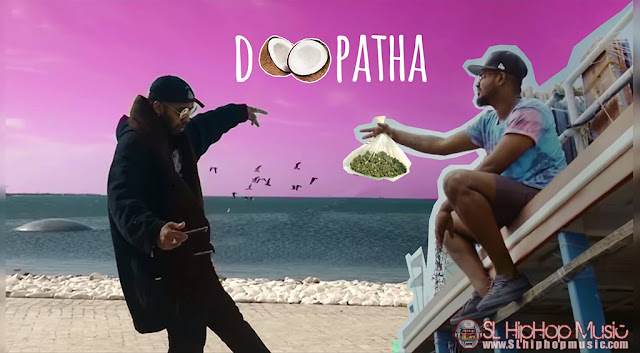 Costa, puliya, Rasthiyadu Padanama, Sinhala Rap, sl hiphop, Music Video,
