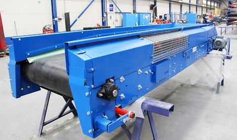 Jasa Import Belt Conveyor