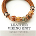 How to Make Leather Viking Bracelets Part II