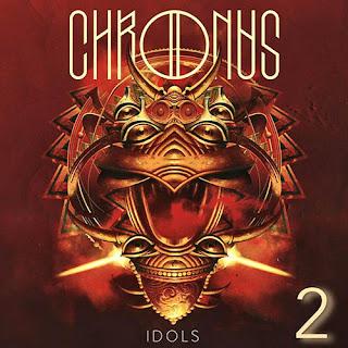 """Ο δίσκος των Chronus """"Idols"""""""