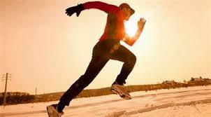 تأثير تدريبات جري المرتفعات السريع على عضلات الساقين