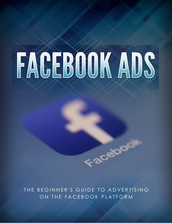 Facebook Ads – The Beginners' Guide to FB Ads CHEAT SHEET