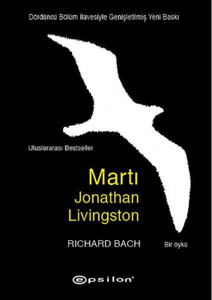 Martı Jonathan Livingston - Richard Bach PDF Kitap indir