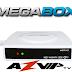 MEGABOX MG7 HD PLUS NOVA ATUALIZAÇÃO V1.61 - 20/02/2018